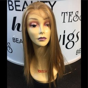 Accessories - Wig blonde mix Swisslace Lacefront wig 2216 blonde